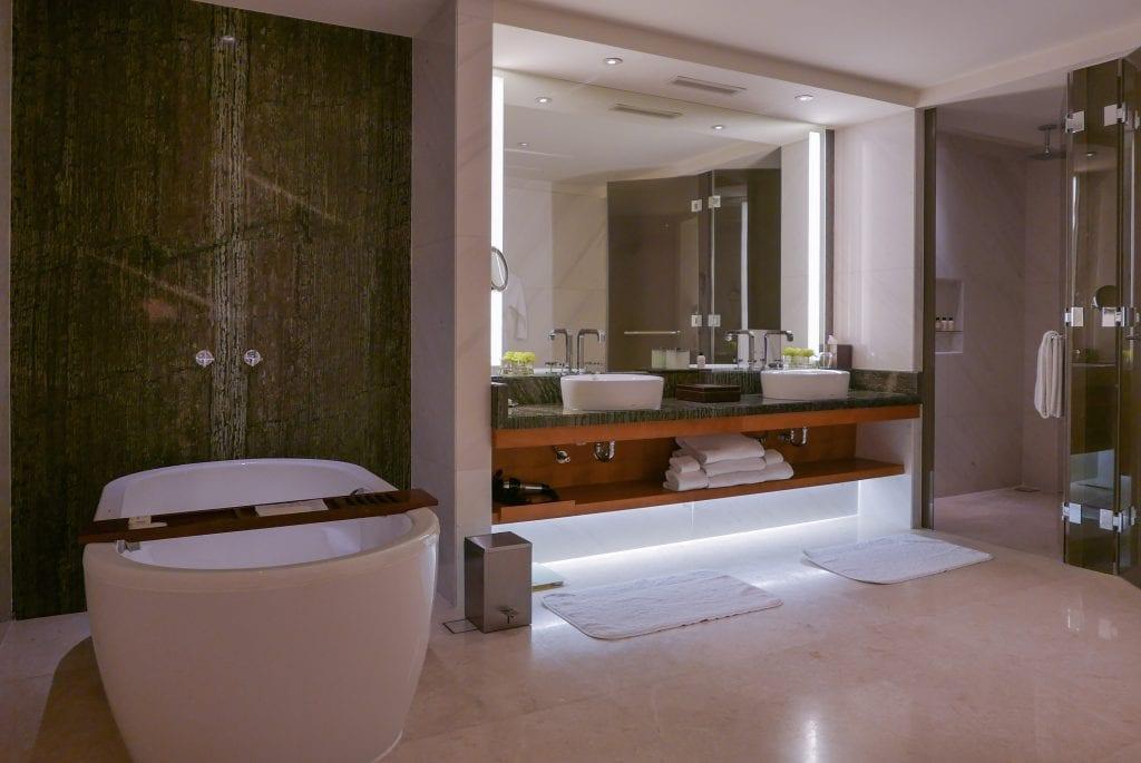 PH AUH Terrace suite 63 1024x685 - REVIEW - Park Hyatt Abu Dhabi : Terrace Suite