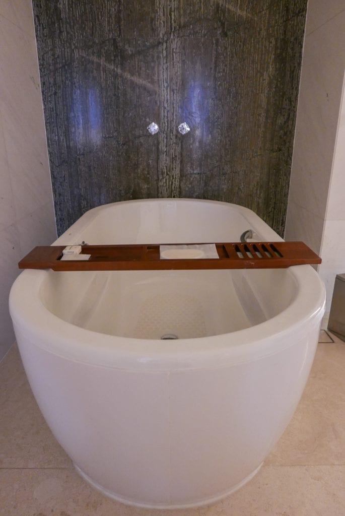 PH AUH Terrace suite 64 685x1024 - REVIEW - Park Hyatt Abu Dhabi : Terrace Suite