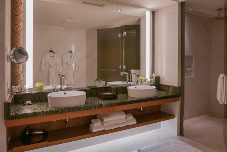 PH AUH Terrace suite 65 768x513 - REVIEW - Park Hyatt Abu Dhabi : Terrace Suite