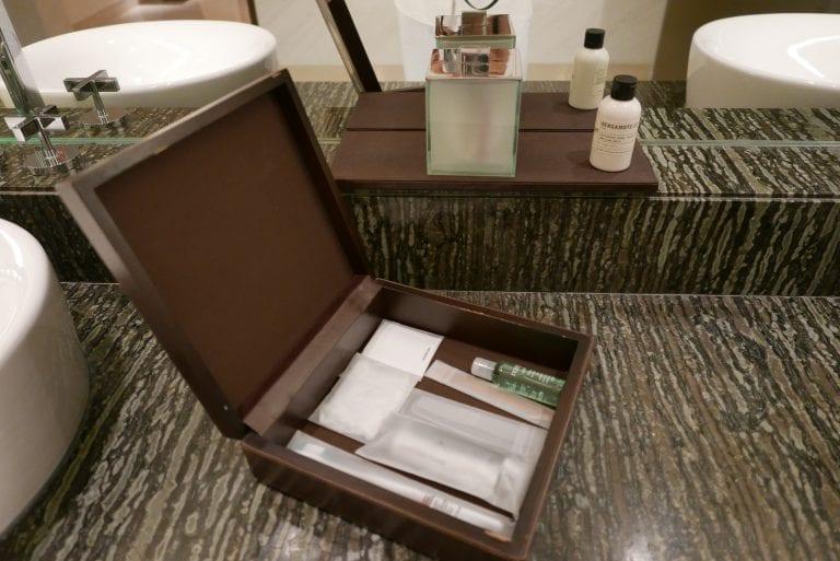 PH AUH Terrace suite 66 768x513 - REVIEW - Park Hyatt Abu Dhabi : Terrace Suite