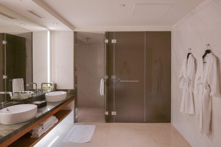 PH AUH Terrace suite 67 768x513 - REVIEW - Park Hyatt Abu Dhabi : Terrace Suite