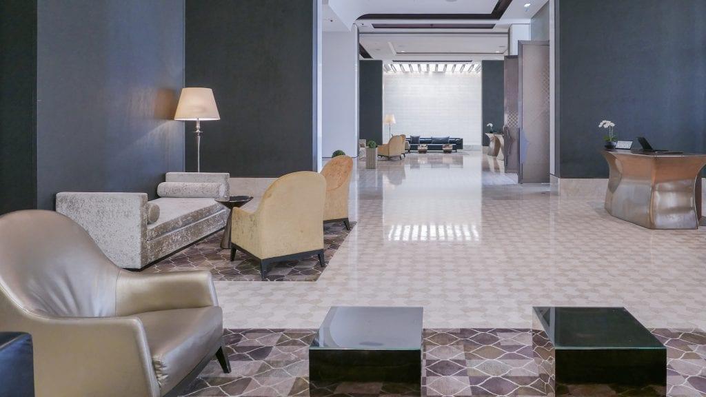 PH AUH Terrace suite 7 1024x576 - REVIEW - Park Hyatt Abu Dhabi : Terrace Suite