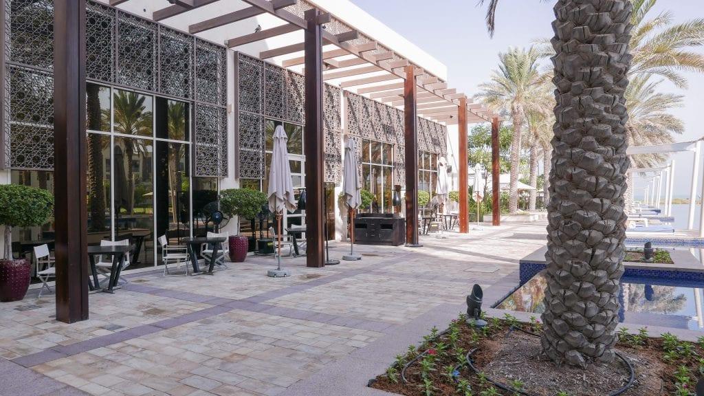 PH AUH Terrace suite 70 1024x576 - REVIEW - Park Hyatt Abu Dhabi : Terrace Suite