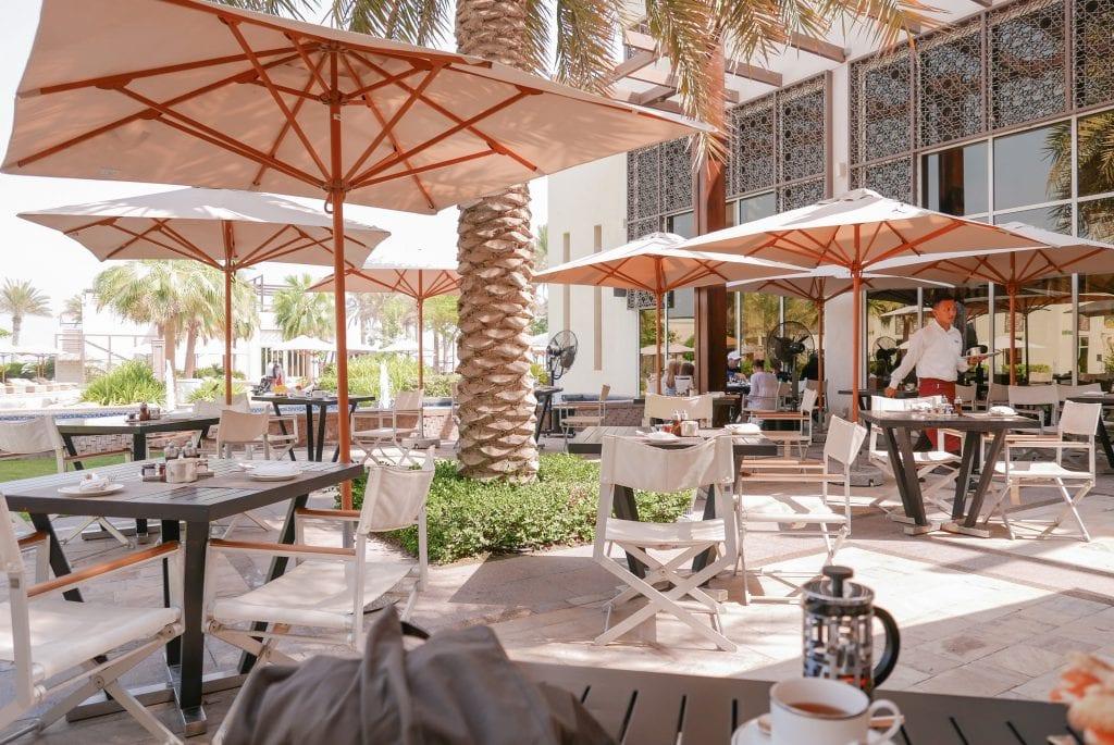 PH AUH Terrace suite 72 1024x685 - REVIEW - Park Hyatt Abu Dhabi : Terrace Suite