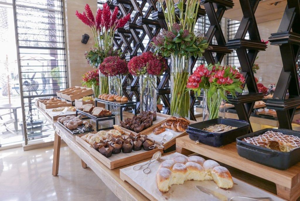 PH AUH Terrace suite 76 1024x685 - REVIEW - Park Hyatt Abu Dhabi : Terrace Suite
