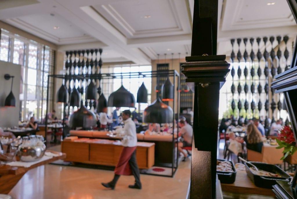 PH AUH Terrace suite 83 1024x685 - REVIEW - Park Hyatt Abu Dhabi : Terrace Suite