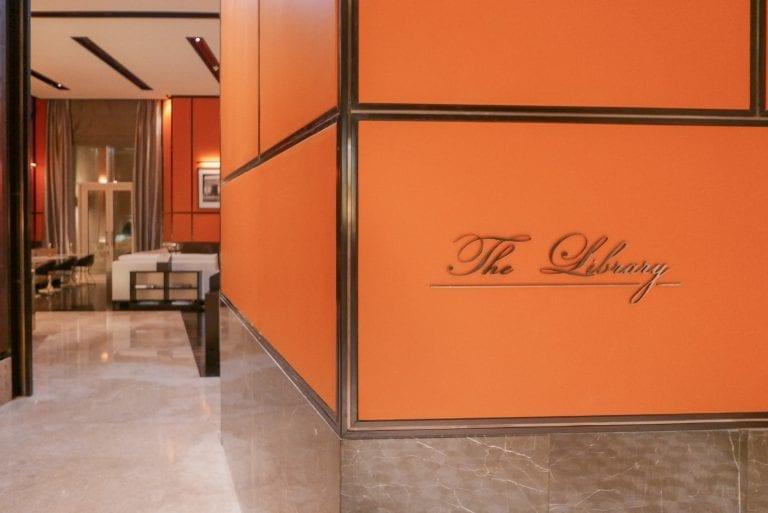 PH AUH Terrace suite 84 768x513 - REVIEW - Park Hyatt Abu Dhabi : Terrace Suite