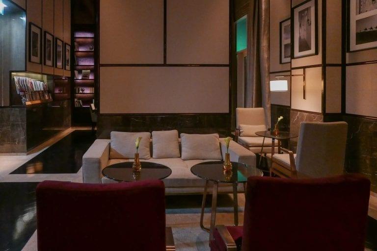 PH AUH Terrace suite 85 768x513 - REVIEW - Park Hyatt Abu Dhabi : Terrace Suite
