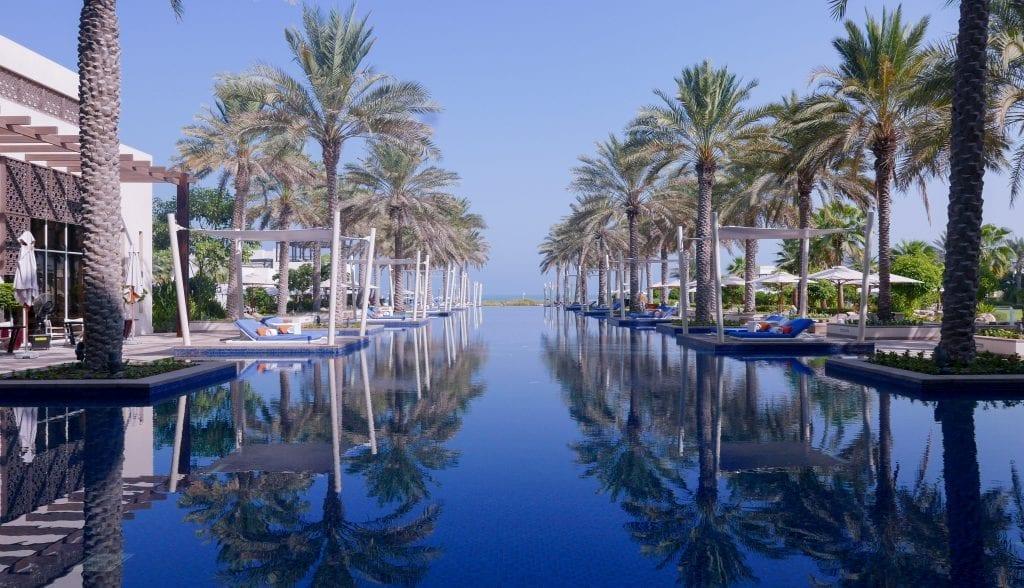 PH AUH Terrace suite 87 1024x588 - REVIEW - Park Hyatt Abu Dhabi : Terrace Suite