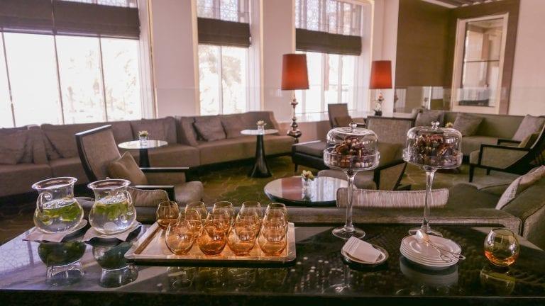 PH AUH Terrace suite 9 768x432 - REVIEW - Park Hyatt Abu Dhabi : Terrace Suite