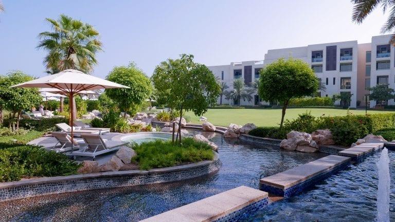 PH AUH Terrace suite 90 768x432 - REVIEW - Park Hyatt Abu Dhabi : Terrace Suite