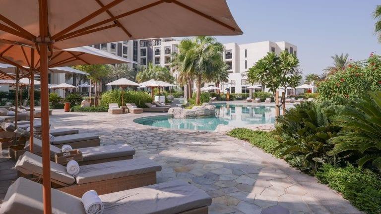 PH AUH Terrace suite 91 768x432 - REVIEW - Park Hyatt Abu Dhabi : Terrace Suite