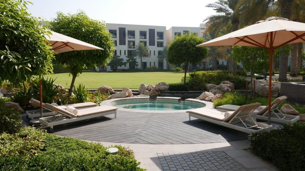 PH AUH Terrace suite 92 1024x576 - REVIEW - Park Hyatt Abu Dhabi : Terrace Suite