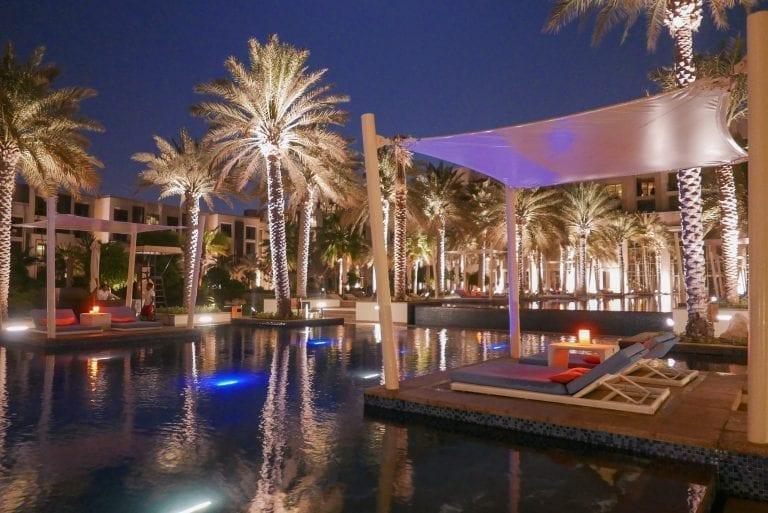 PH AUH Terrace suite 93 768x513 - REVIEW - Park Hyatt Abu Dhabi : Terrace Suite
