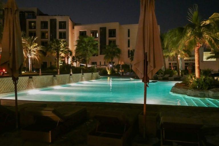 PH AUH Terrace suite 94 768x513 - REVIEW - Park Hyatt Abu Dhabi : Terrace Suite
