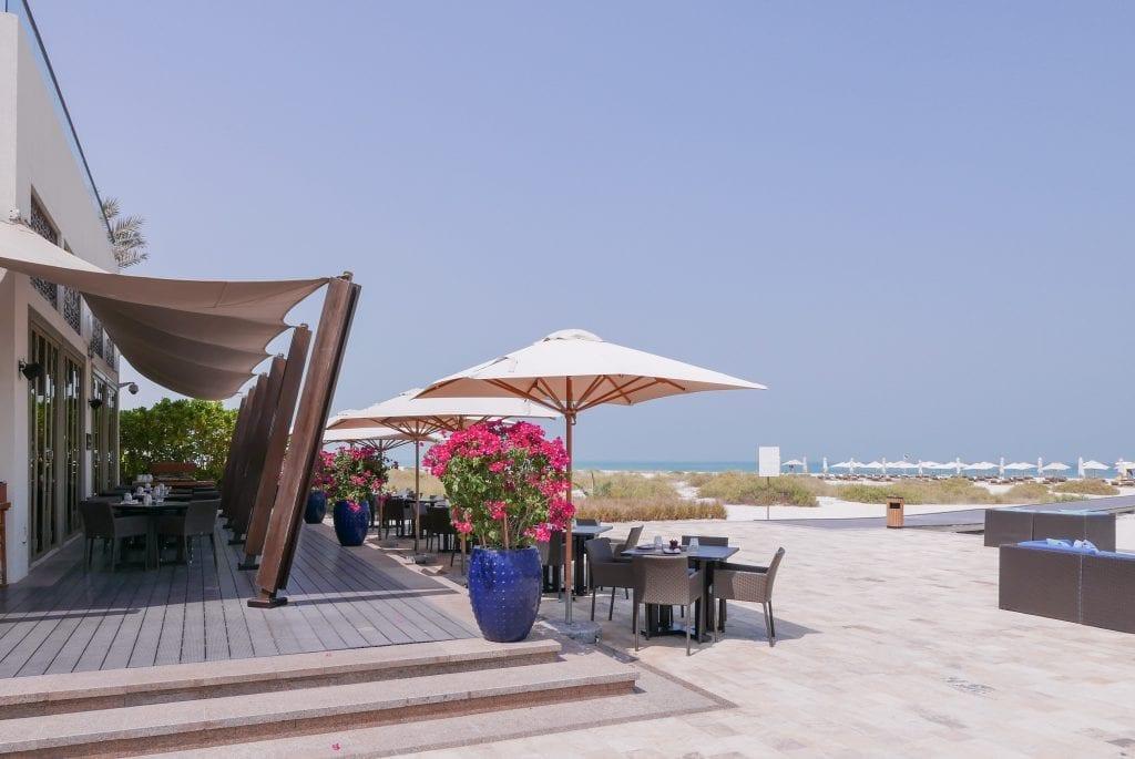 PH AUH Terrace suite 97 1024x685 - REVIEW - Park Hyatt Abu Dhabi : Terrace Suite