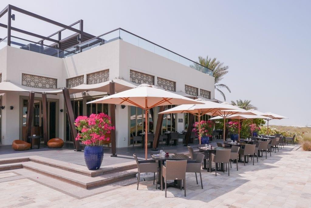 PH AUH Terrace suite 99 1024x685 - REVIEW - Park Hyatt Abu Dhabi : Terrace Suite