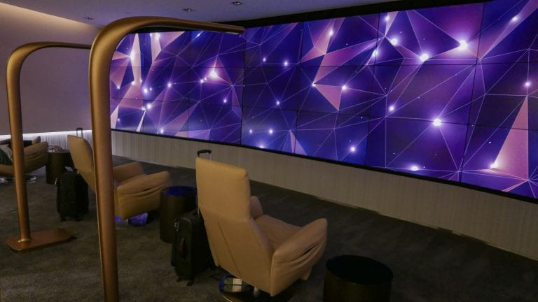 EY Flounge AUH 31 768x432 - REVIEW - Etihad First Class Lounge, Abu Dhabi (AUH - Terminal 3)