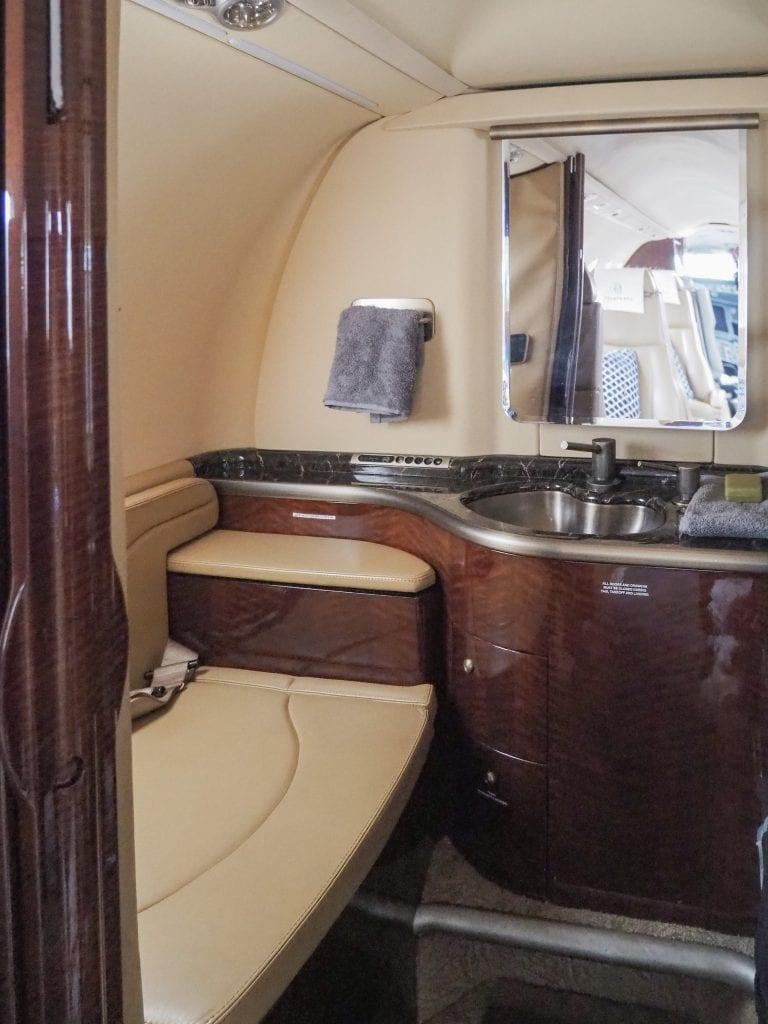 Stratajet 42 768x1024 - A Trip to Islay House with Stratajet