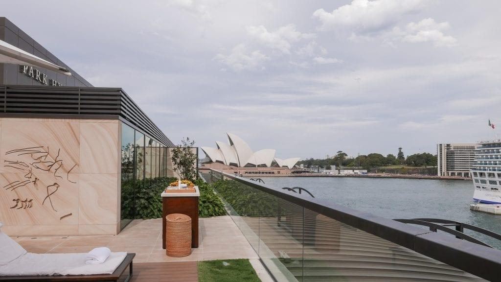 PH SYD Opera deluxe 101 1024x576 - REVIEW - Park Hyatt Sydney : Opera Deluxe Room