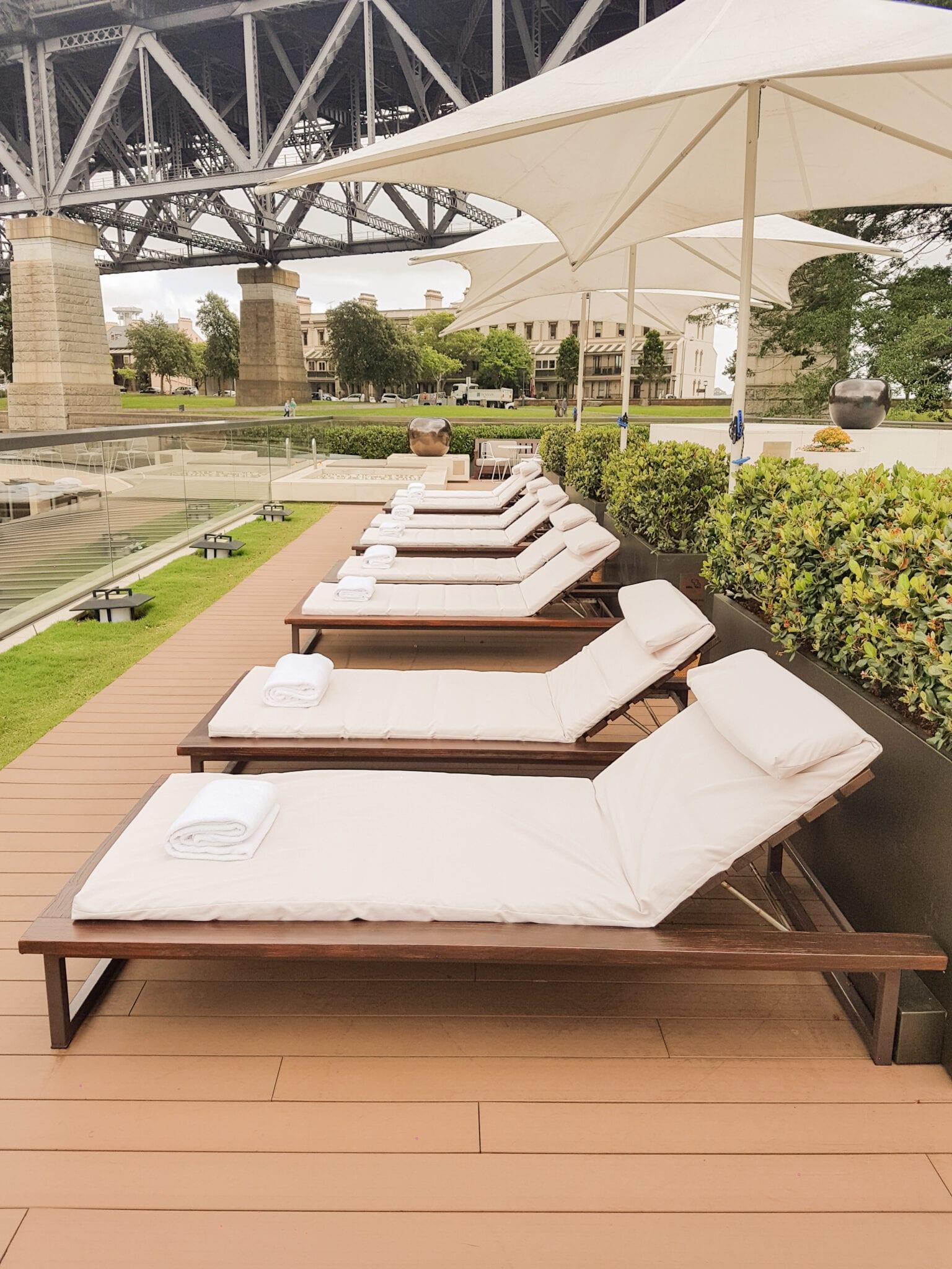 PH SYD Opera deluxe 103 - REVIEW - Park Hyatt Sydney : Opera Deluxe Room
