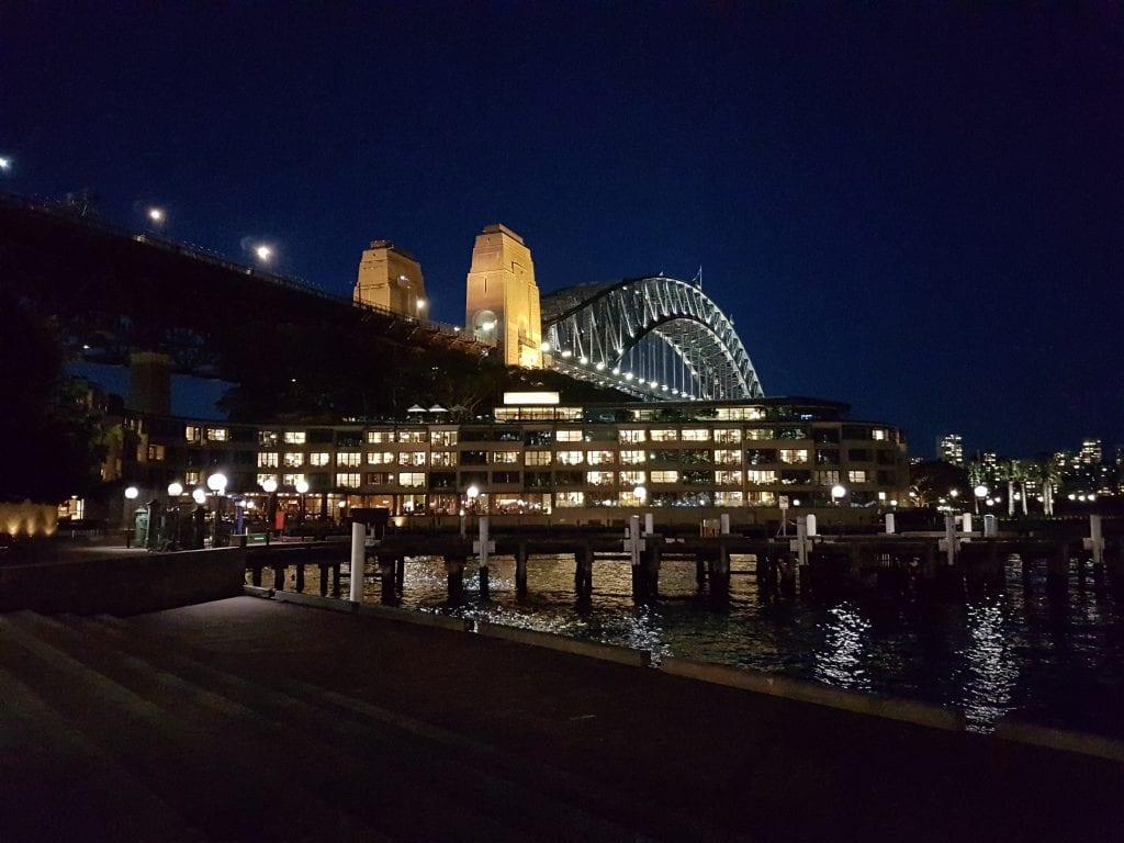 PH SYD Opera deluxe 47 1024x768 - REVIEW - Park Hyatt Sydney : Opera Deluxe Room