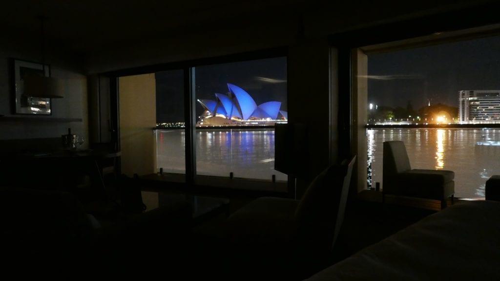 PH SYD Opera deluxe 52 1024x576 - REVIEW - Park Hyatt Sydney : Opera Deluxe Room