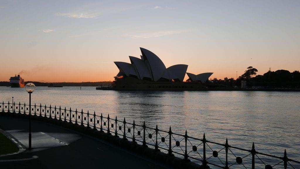 PH SYD Opera deluxe 56 1024x576 - REVIEW - Park Hyatt Sydney : Opera Deluxe Room