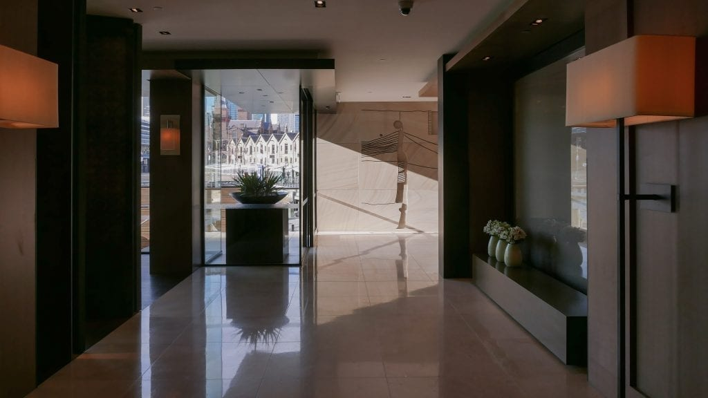 PH SYD Opera deluxe 57 1024x576 - REVIEW - Park Hyatt Sydney : Opera Deluxe Room