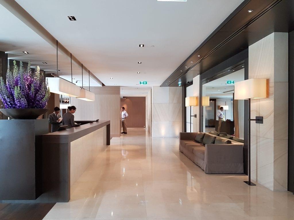 PH SYD Opera deluxe 8 1024x768 - REVIEW - Park Hyatt Sydney : Opera Deluxe Room