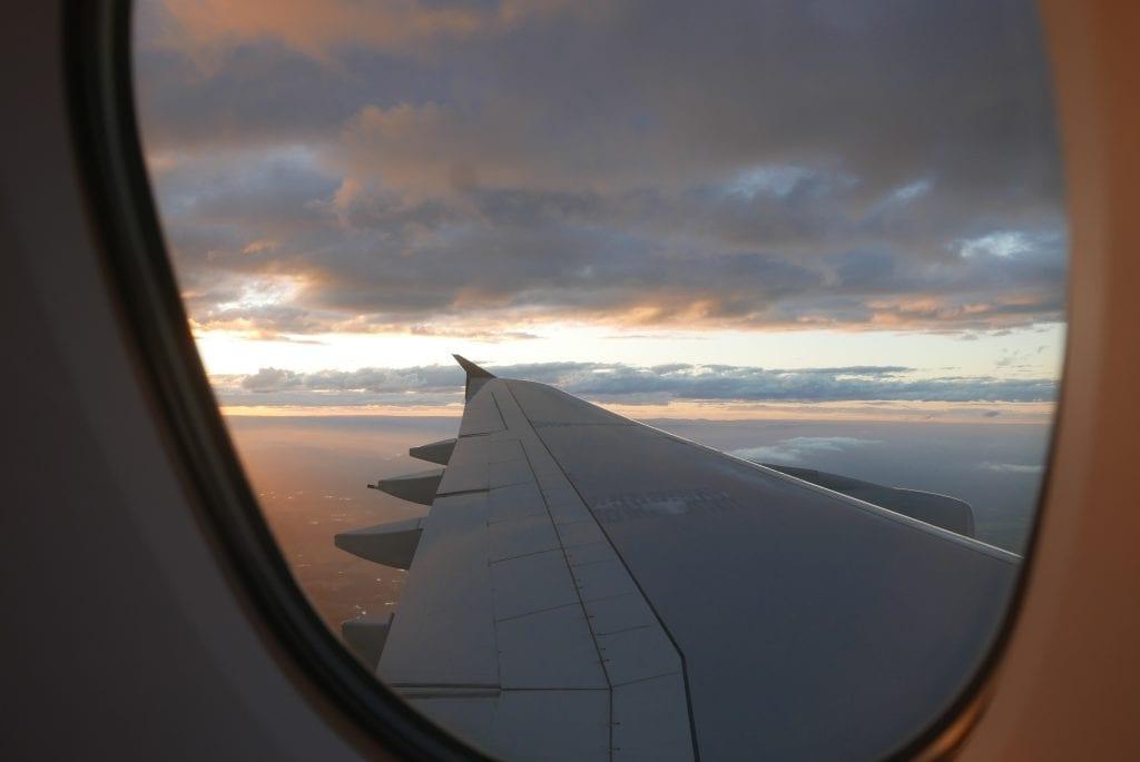 QRJ DOH SYD 40 1024x685 - REVIEW - Qatar Airways : Business Class - Doha DOH to Sydney SYD (A380)