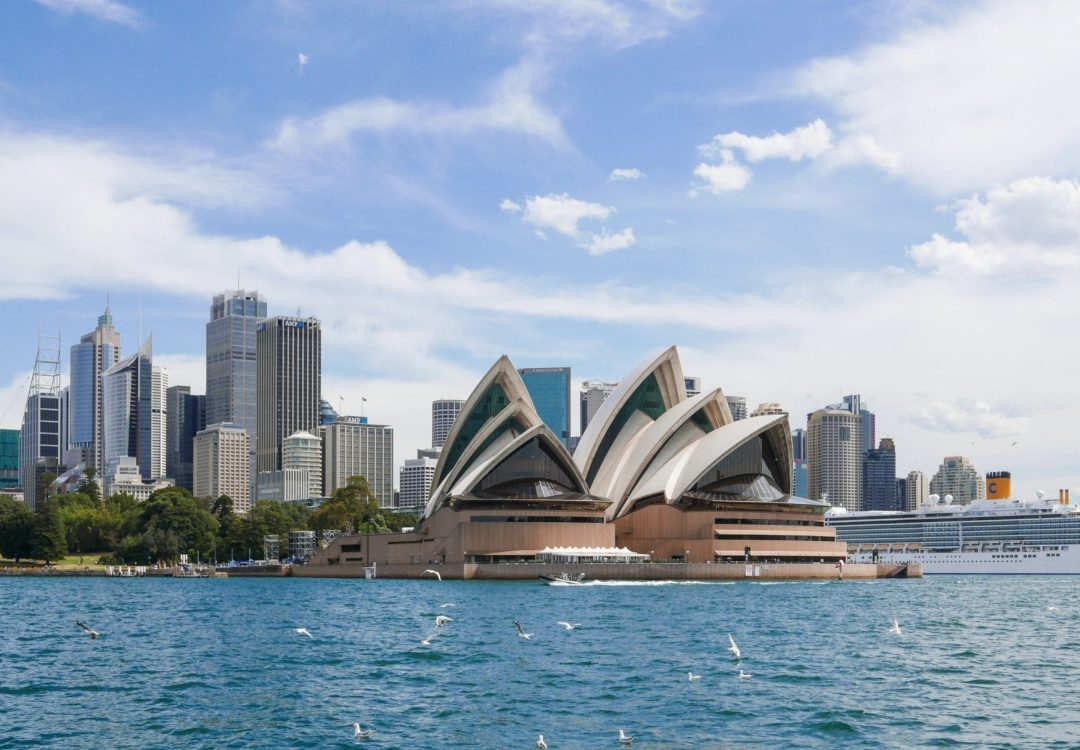 sydney luxury travel