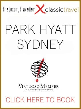 book PH sydney - REVIEW - Park Hyatt Sydney : Opera Deluxe Room