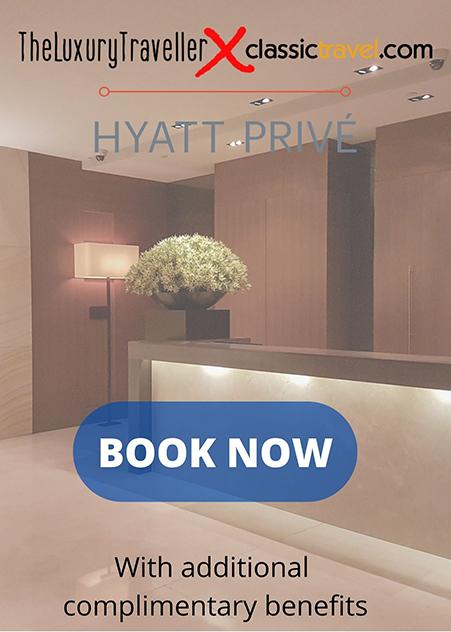 phsydbook2 - REVIEW - Park Hyatt Sydney : Opera Deluxe Room