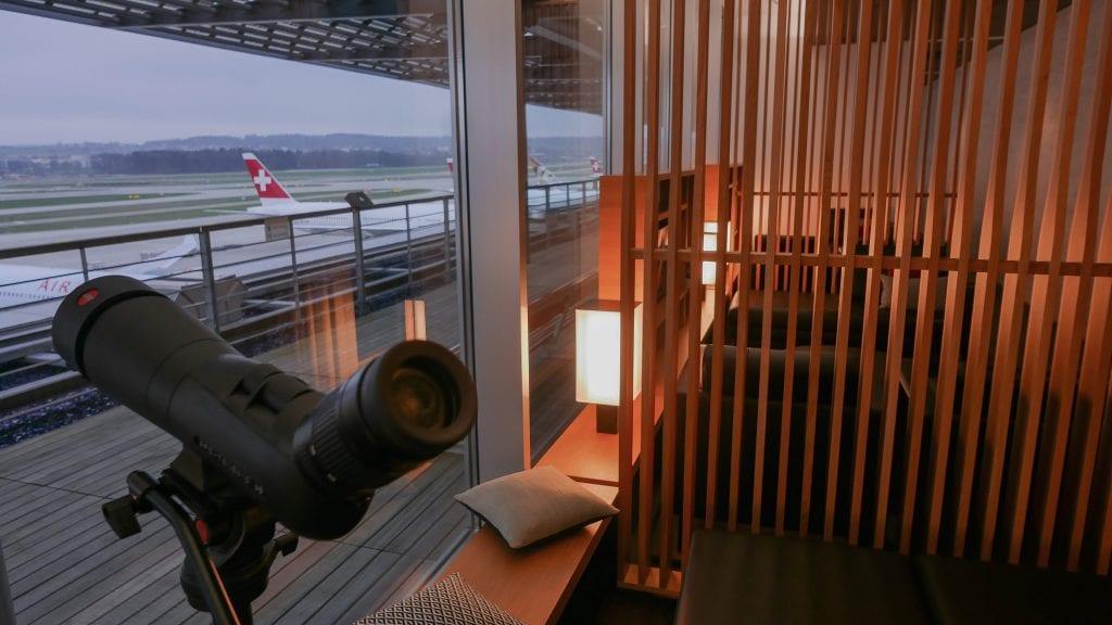 LX F ZRH E gates 13 1024x576 - REVIEW - SWISS First Class Lounge - Zurich (ZRH E-Gates)