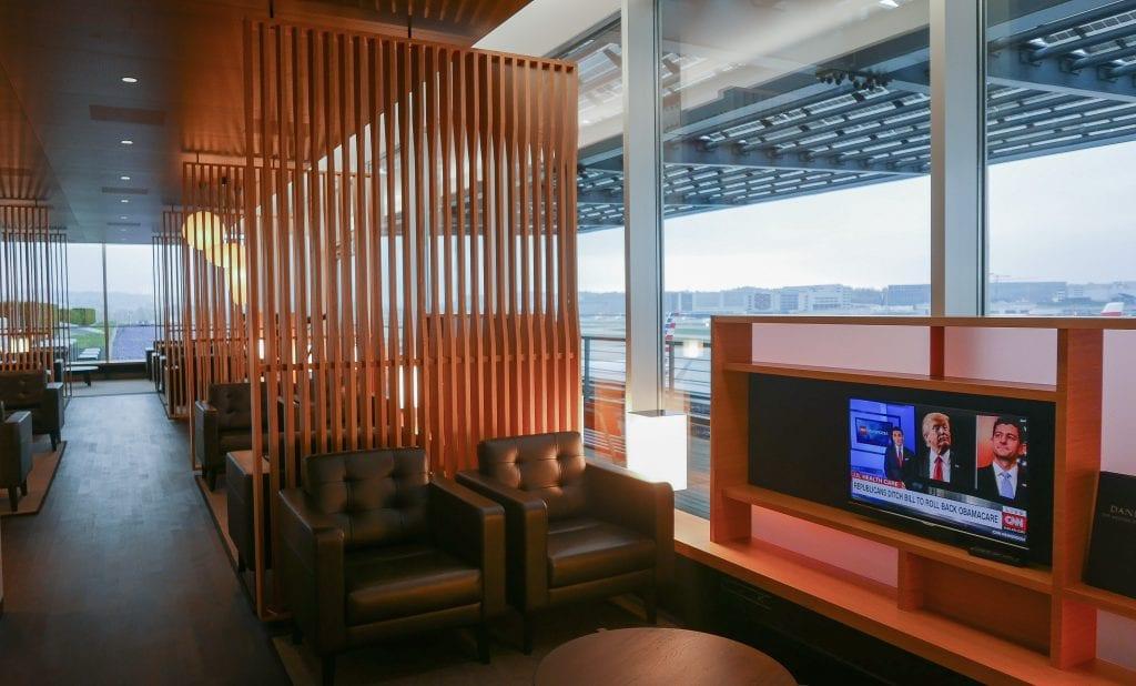 LX F ZRH E gates 16 1024x618 - REVIEW - SWISS First Class Lounge - Zurich (ZRH E-Gates)