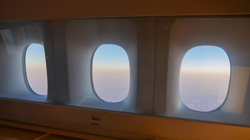 LX F 777 YUL ZRH 32 1024x576 - REVIEW - SWISS : First Class - Montreal YUL to Zurich ZRH (B777)