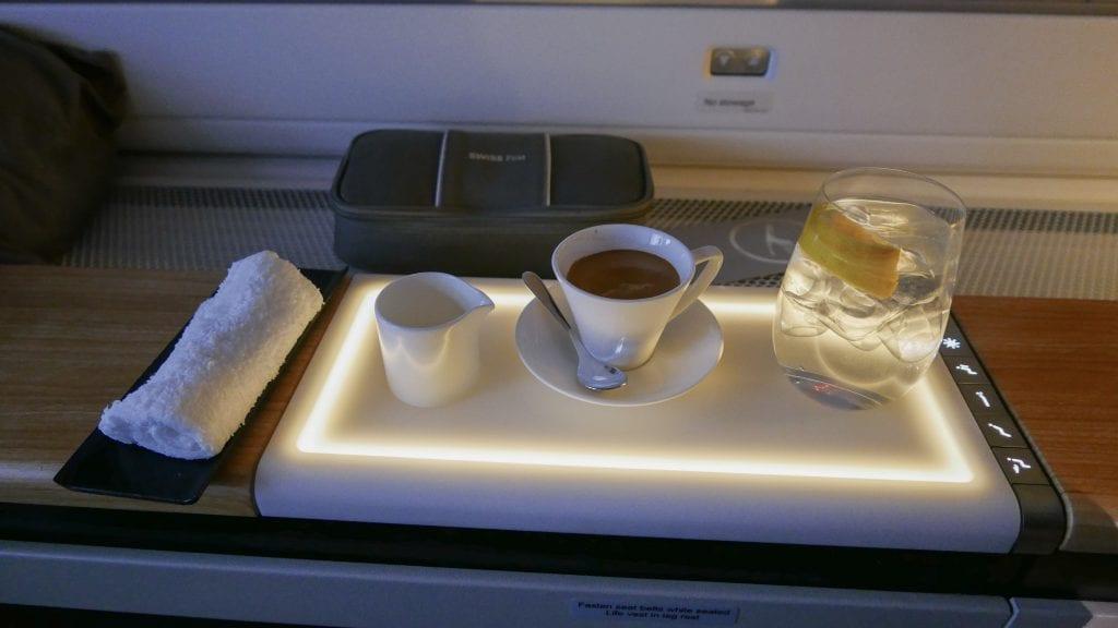 LX F 777 YUL ZRH 37 1024x576 - REVIEW - SWISS : First Class - Montreal YUL to Zurich ZRH (B777)
