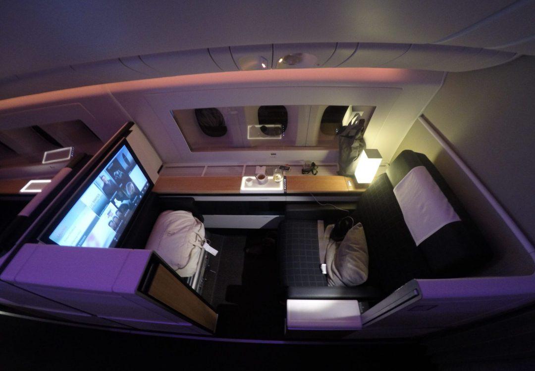 swiss first class 777