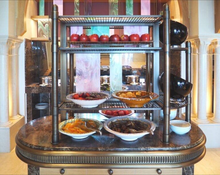 1580072189 1 768x611 - REVIEW - Four Seasons Tunis : Premier Room