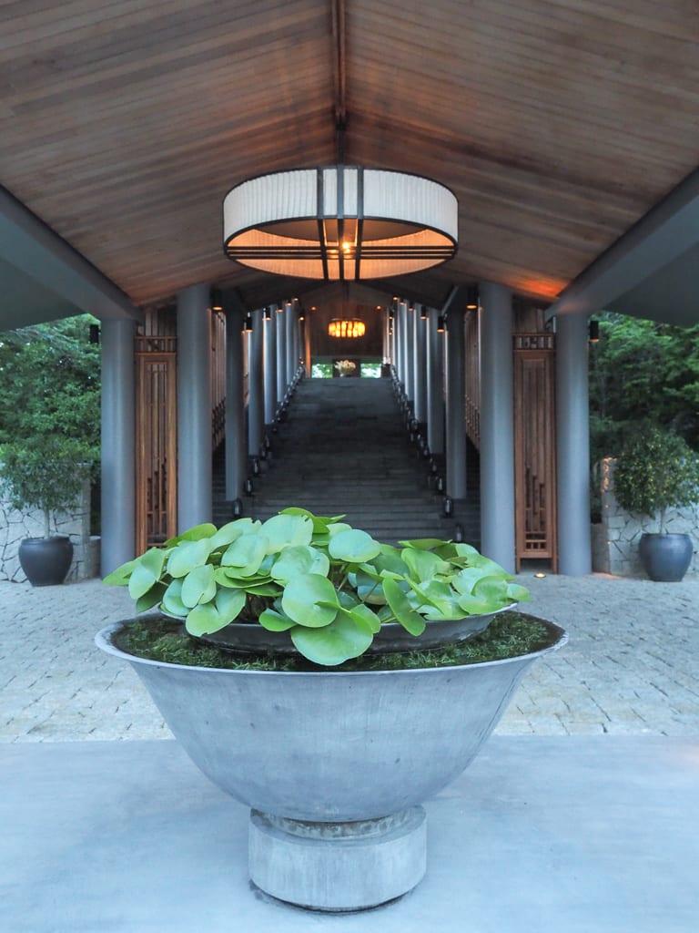 Amanoi 10 - REVIEW - Amanoi : Mountain / Ocean Pool Villa