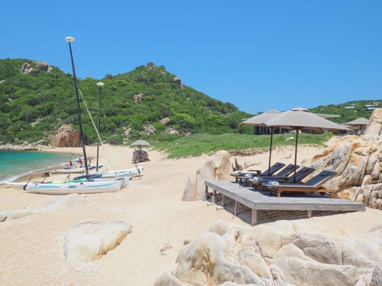 Amanoi 101 768x576 - REVIEW - Amanoi : Mountain / Ocean Pool Villa