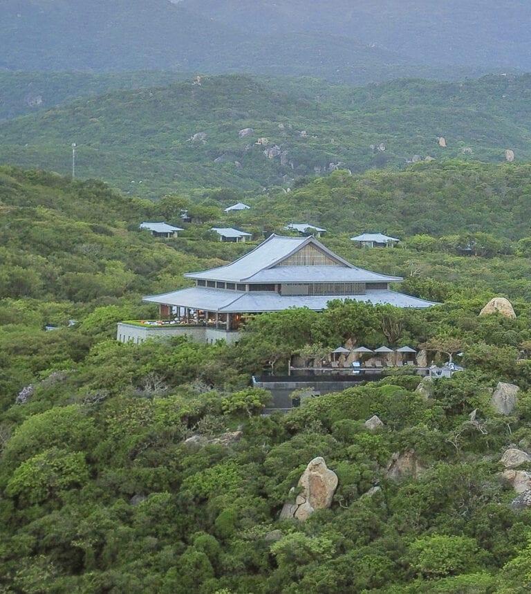 Amanoi 117 768x859 - REVIEW - Amanoi : Mountain / Ocean Pool Villa