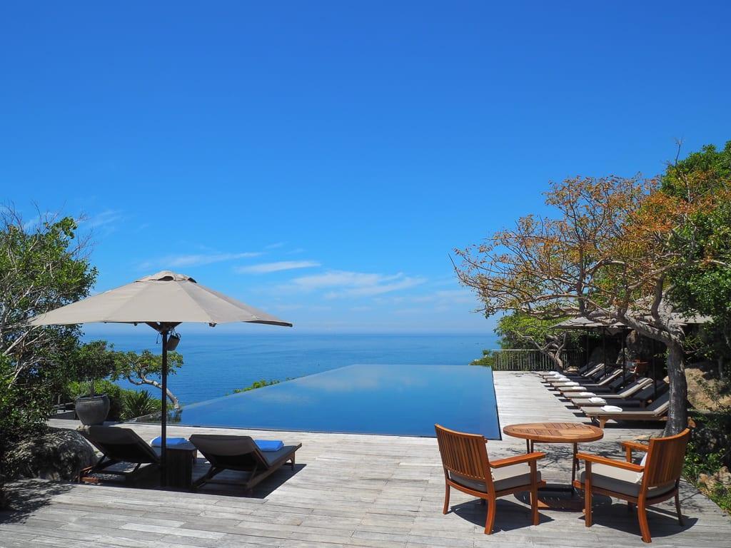 Amanoi 118 - REVIEW - Amanoi : Mountain / Ocean Pool Villa
