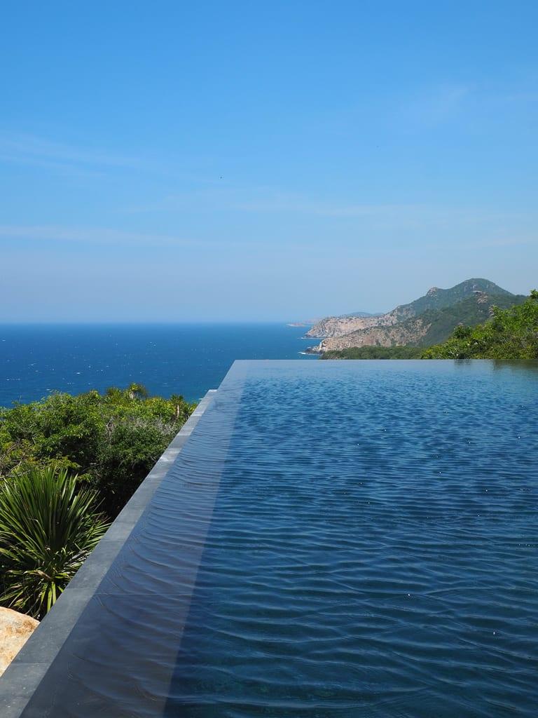 Amanoi 120 - REVIEW - Amanoi : Mountain / Ocean Pool Villa