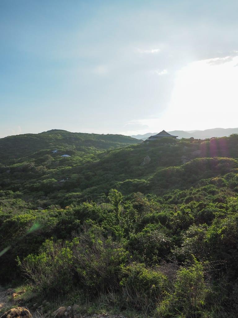 Amanoi 144 - REVIEW - Amanoi : Mountain / Ocean Pool Villa