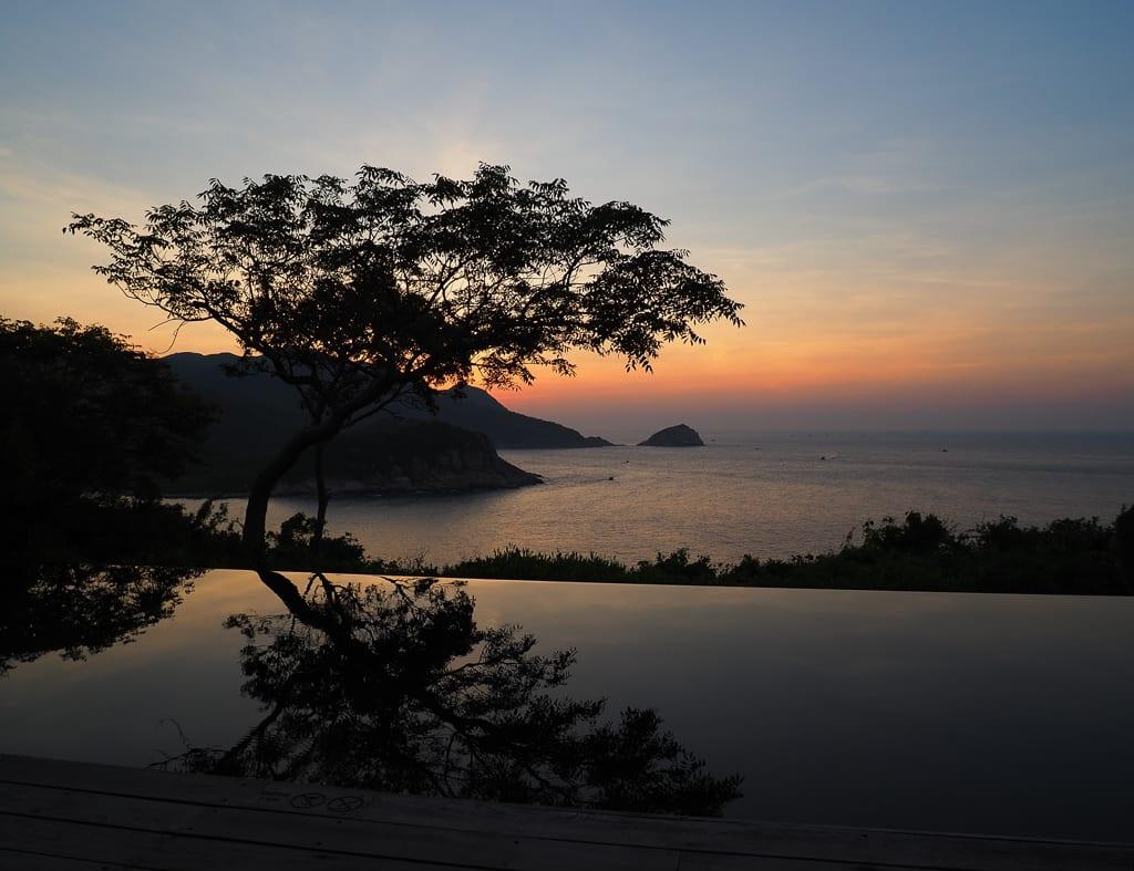 Amanoi 151 - REVIEW - Amanoi : Mountain / Ocean Pool Villa