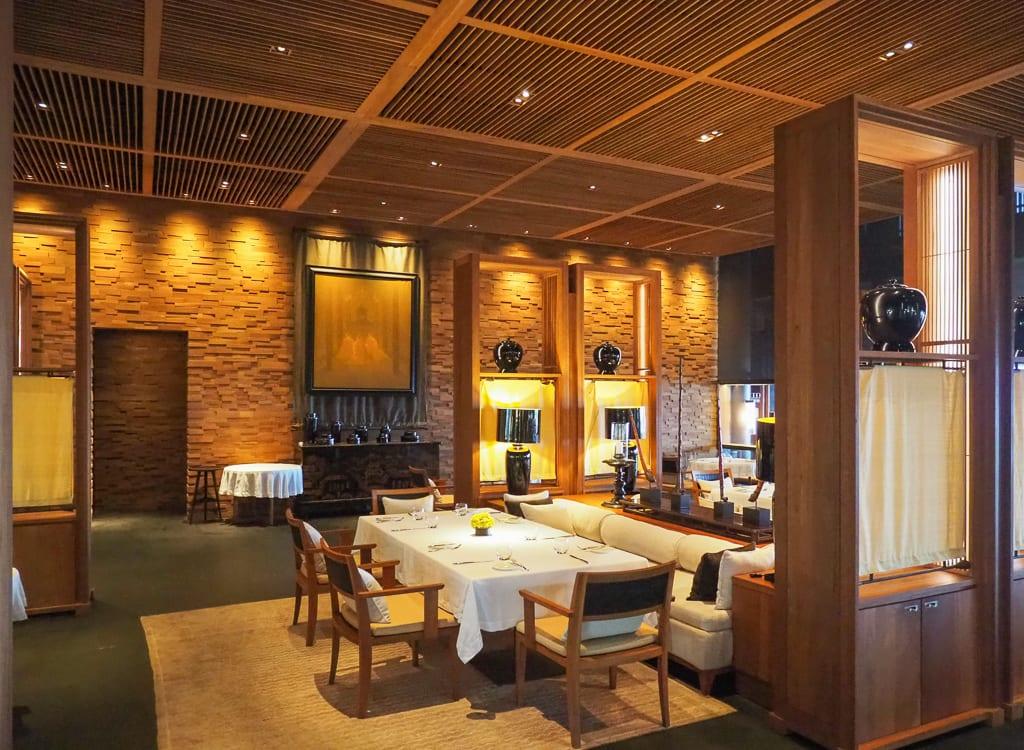 Amanoi 158 - REVIEW - Amanoi : Mountain / Ocean Pool Villa