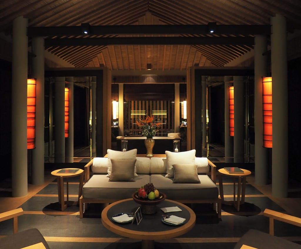 Amanoi 166 - REVIEW - Amanoi : Mountain / Ocean Pool Villa