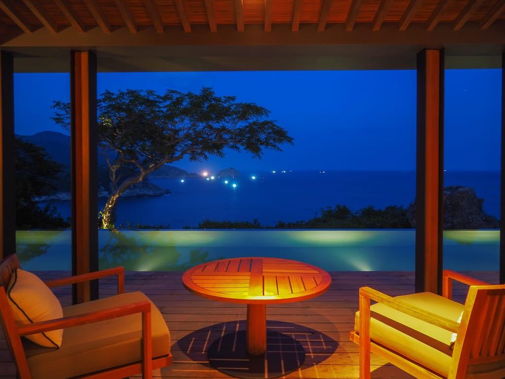 Amanoi 175 - REVIEW - Amanoi : Mountain / Ocean Pool Villa